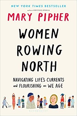 Women Rowing North book group